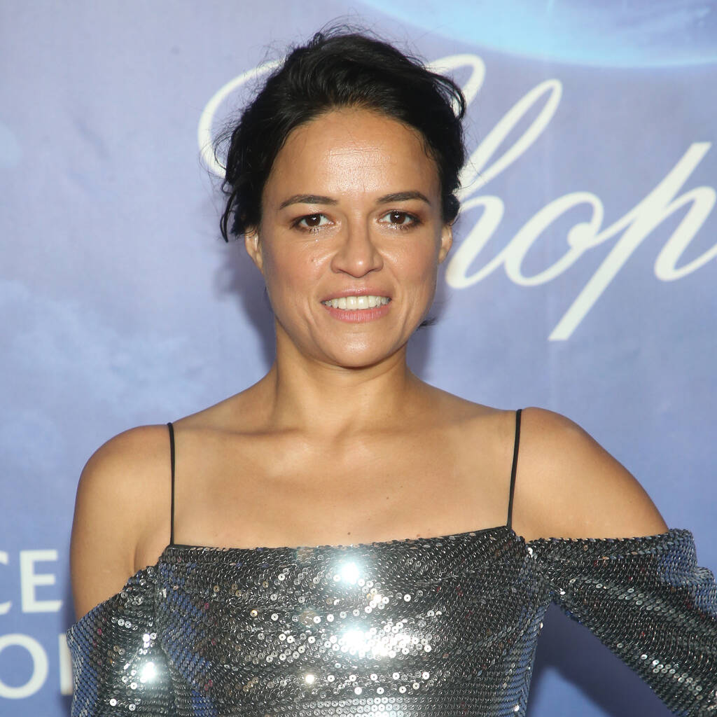 Michelle Rodriguez Called For Fast And Furious Character To Be Rewritten For First Movie Pearl Dean Cinemas